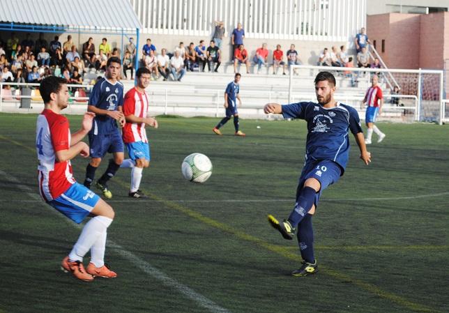 Puerto Motril CF, sénior 5ª se enfrentan a Torrenueva 31Oct
