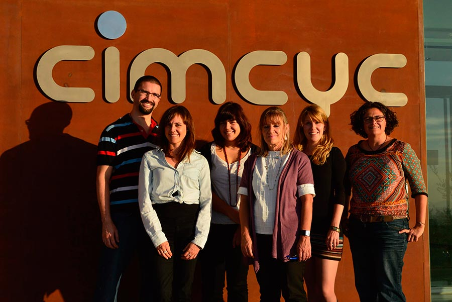 Universidad   CIMCYC