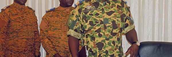 Burkina Faso | Ejército