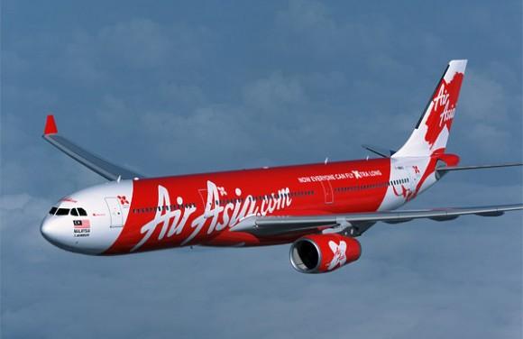 Avión | Air Asia