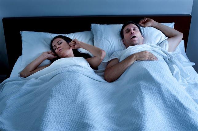 sueños cama dormir