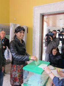 teresa rodriguez vota