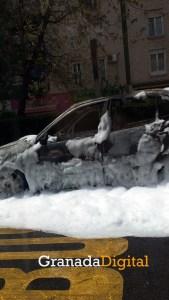 incendio coche marca 3