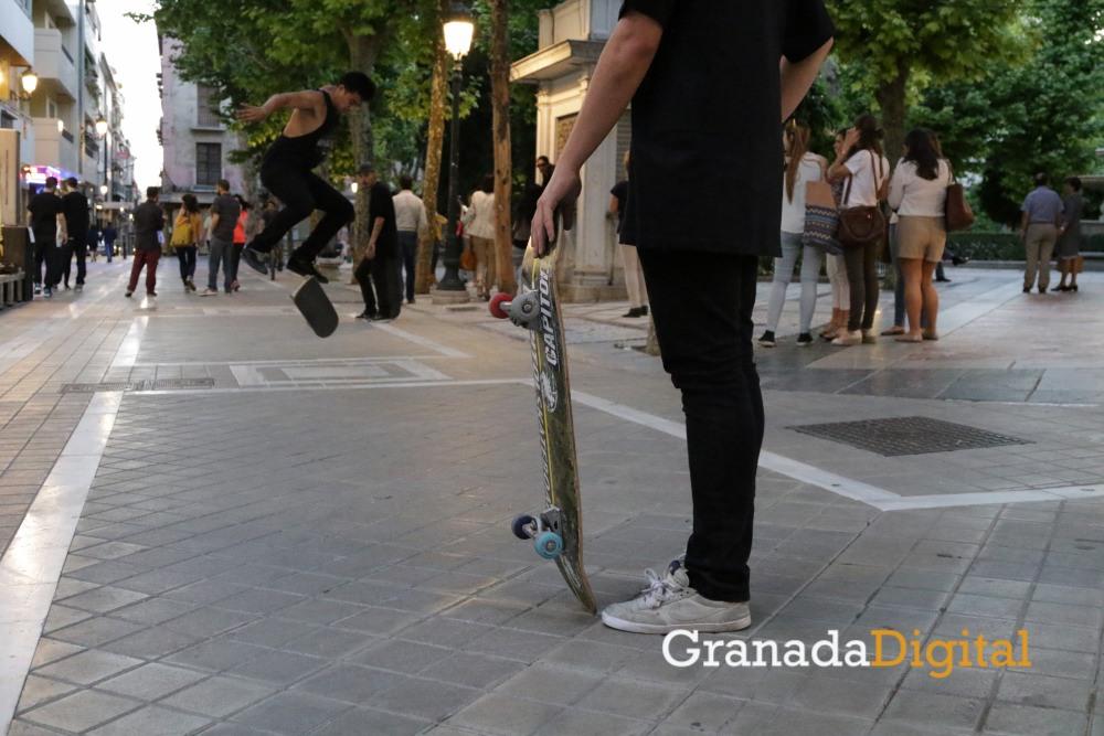 Granada de Moda007