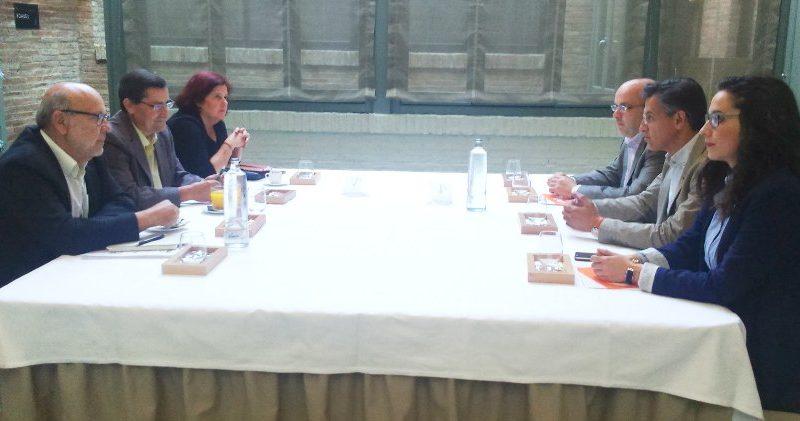 Ciudadanos-PSOE