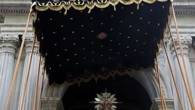 Virgen de las Angustias 2015 2