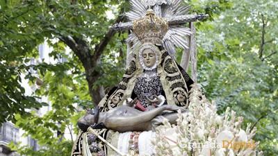 Virgen de las Angustias 2015 73