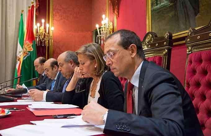 Egea-Nieto-Torres-Hurtado-Perez-Garcia-Montero-Pleno-GetlyArce