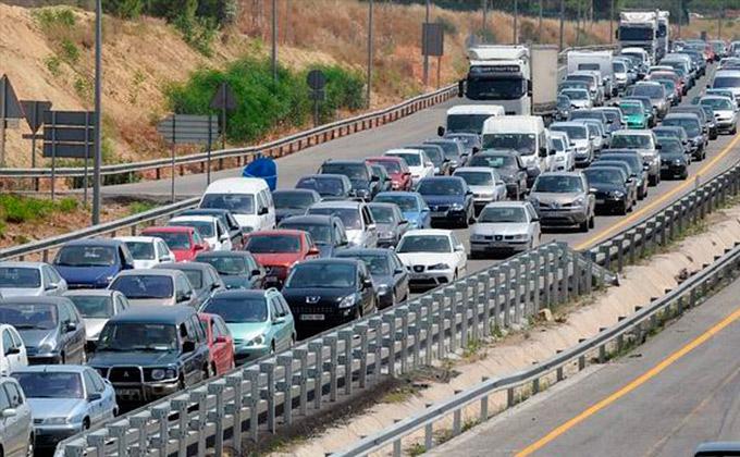 dgt-operación-salida-tráfico-verano
