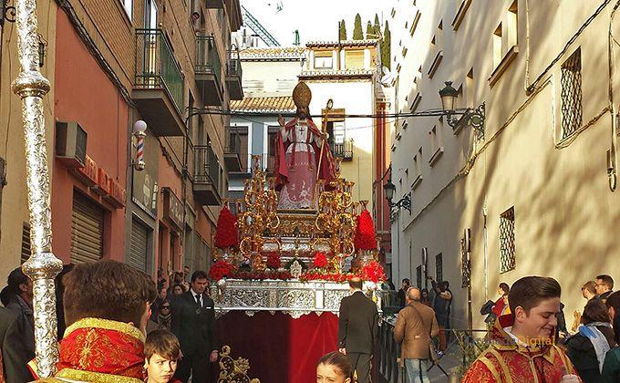 San Cecilio 2016-02