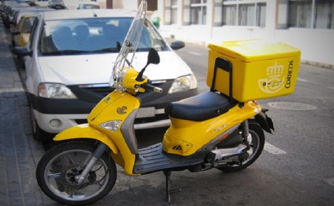 moto-correos