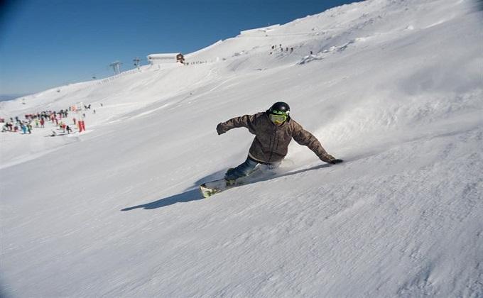 snow-sierra-nevada