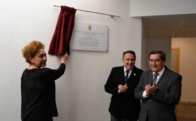 Inauguración-Centro-Cultural