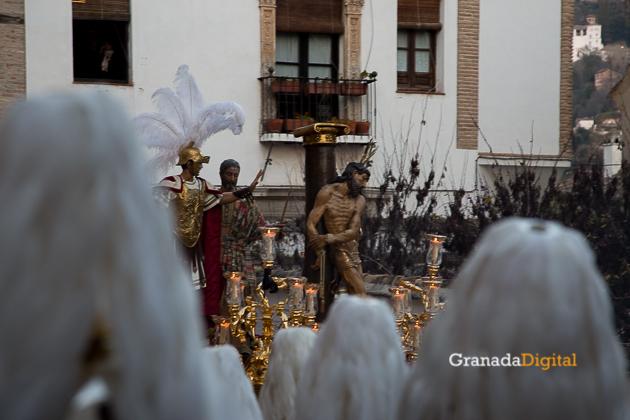 Jueves Perdón Aurora Grifos Semana Santa 2016 -4