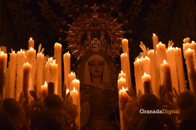 Jueves Santo Semana Santa 2016 -14