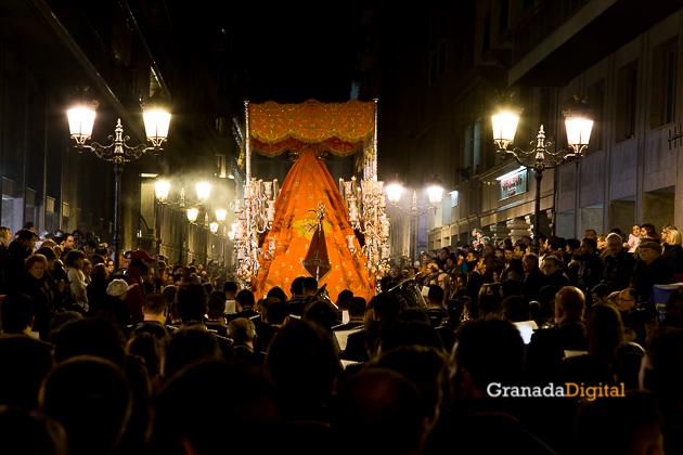 Lunes Santo Dolores  Semana Santa 2016 -3