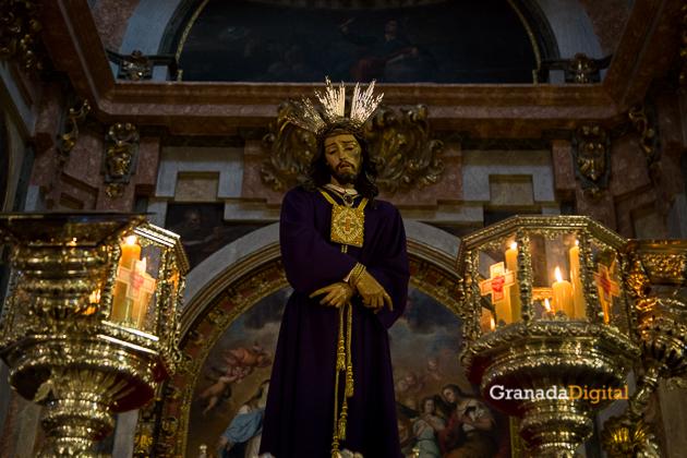 Lunes Santo Rescate Semana Santa 2016 -3