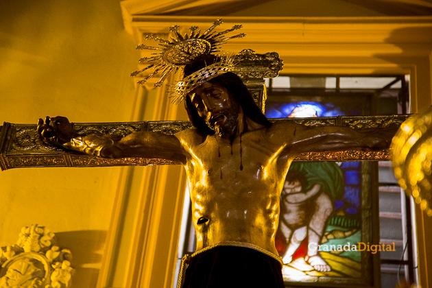 Lunes Santo San Agustín Consolación Semana Santa 2016 -3