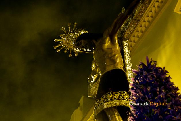 Lunes Santo San Agustín Semana Santa 2016 -6