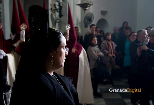 Lunes Santo Trabajo y Luz  Semana Santa 2016 -7