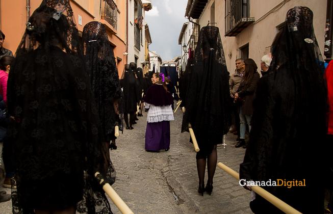 Martes Santo Vía Crucis Semana Santa 2016 -2