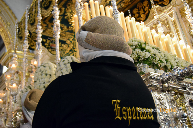 Martes Santo esperanza Semana Santa 2016 -8