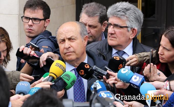 Declaración Torres Hurtado - Cristina Chaparro (1) Mayo 2016
