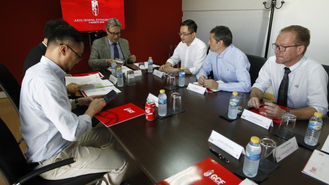 junta-accionistas-lizhang