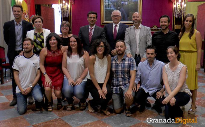 FOTOS LANZADERAS DE EMPLEO 3
