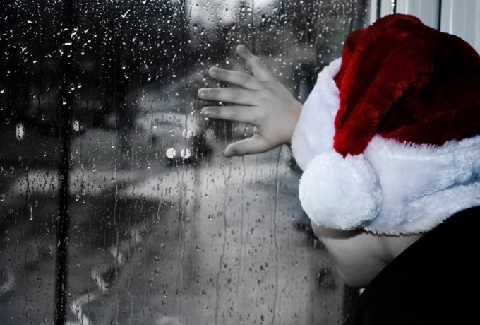 ventana-navidad-papa-noel