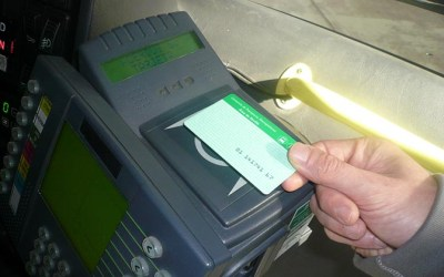 La apertura del metro incrementa el uso de la tarjeta del Consorcio de Transportes con 20.000 títulos más