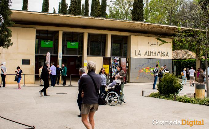 Taquillas-Alhambra 1