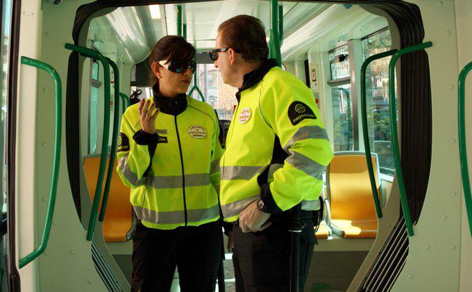 seguridad metro granada