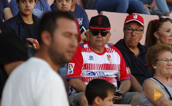 Granada CF - Cordoba CF