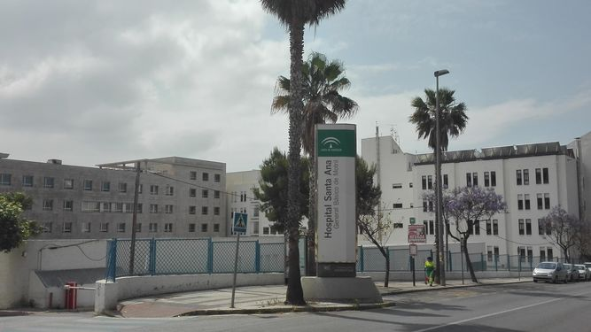 hospital-motril