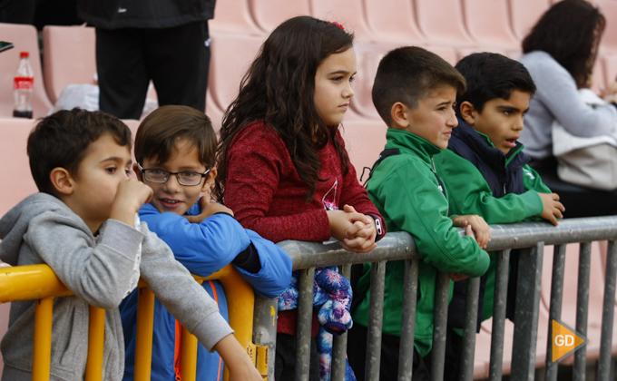 Granada CF - UD Almeria