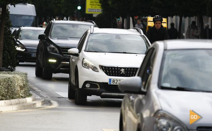 coches en Granada