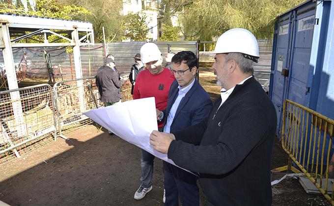 visita paco cuenca alcalde cuarto real santo domingo