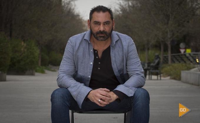 Entrevista a Pepe Luis Habichuela
