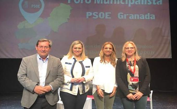 foro PSOE Granada