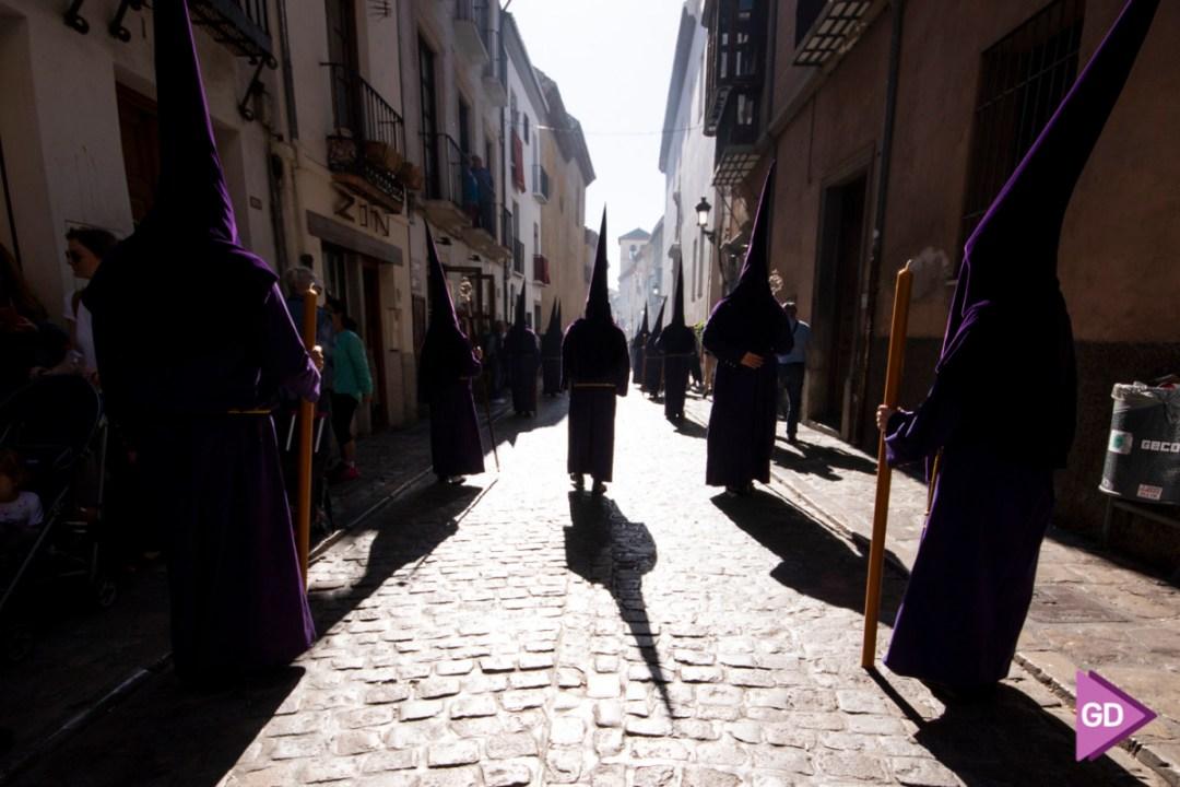 Martes Santo Semana Santa 2019 Foto Antonio L Juarez-2173