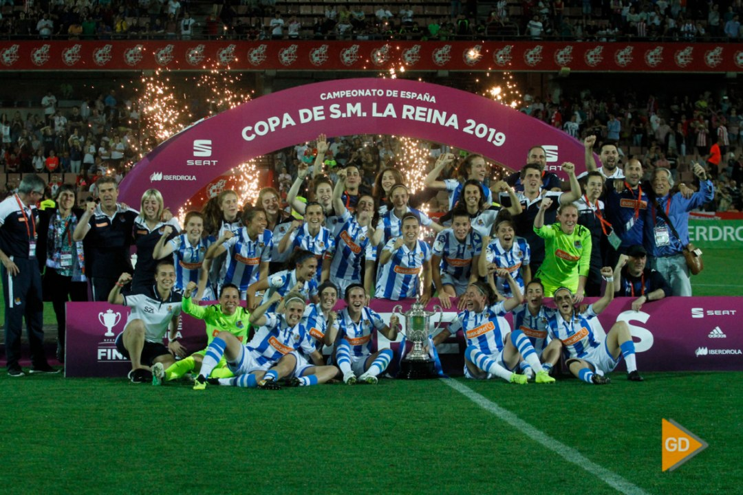 Atletico de Madrid - Real Sociedad