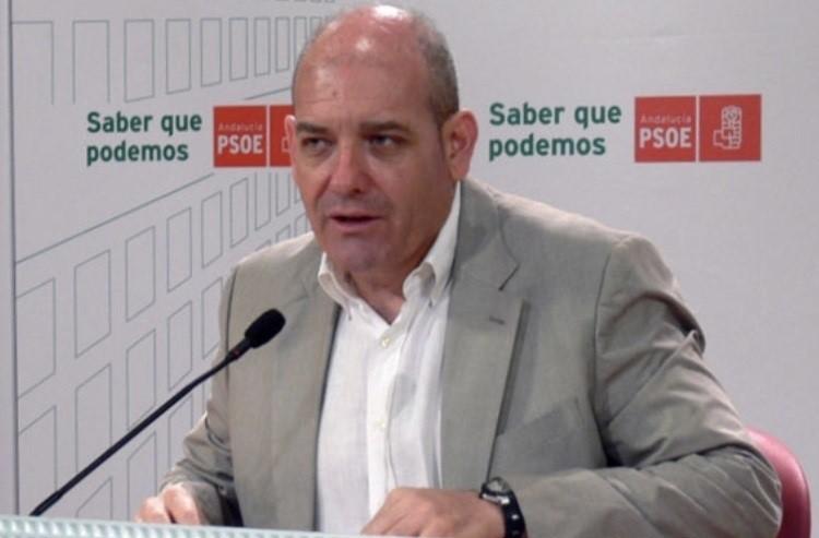 ANDALUCÍA.-Granada.- PSOE pide a la Junta que deje de sembrar dudas sobre el metro y elabore unos presupuestos para su ampliación