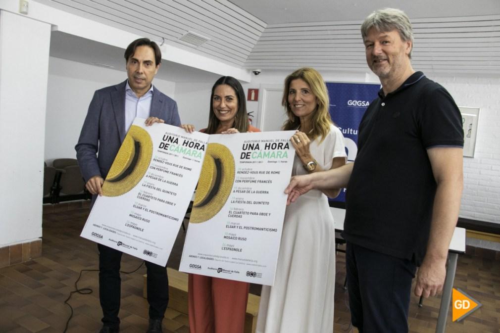 rueda de prensa de presentacion del ciclo Una Hora de Camara con la OCG Foto Antonio L Juárez-3