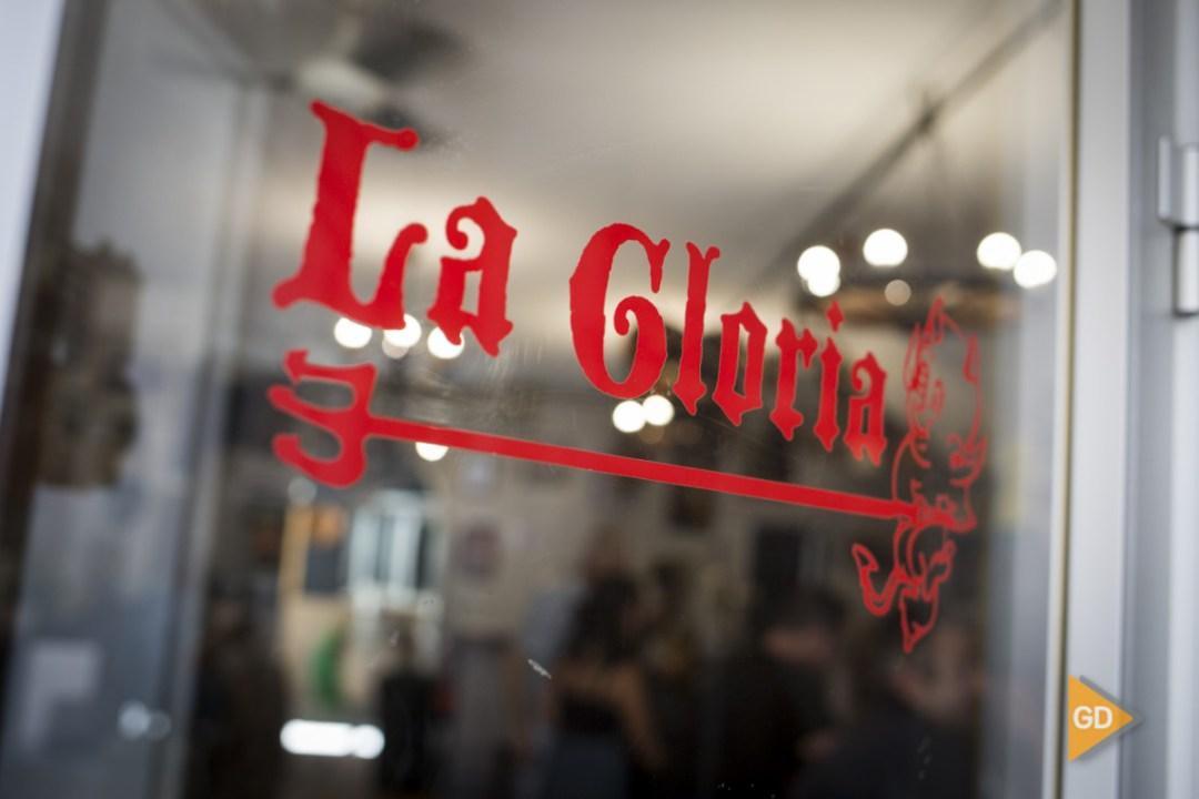 Bar La Gloria en Santa Fe