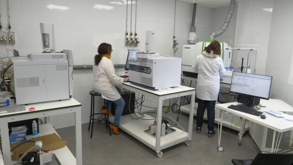 [L Enviosprensa.Ceceu] Nota De Prensa: Tropiclab Instala En Granada El Primer Laboratorio Completo Destinado A Análisis Para El Sector Agroalimentario