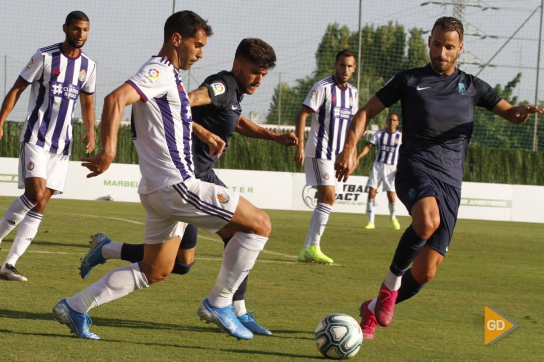 Granada CF - Real Valladolid