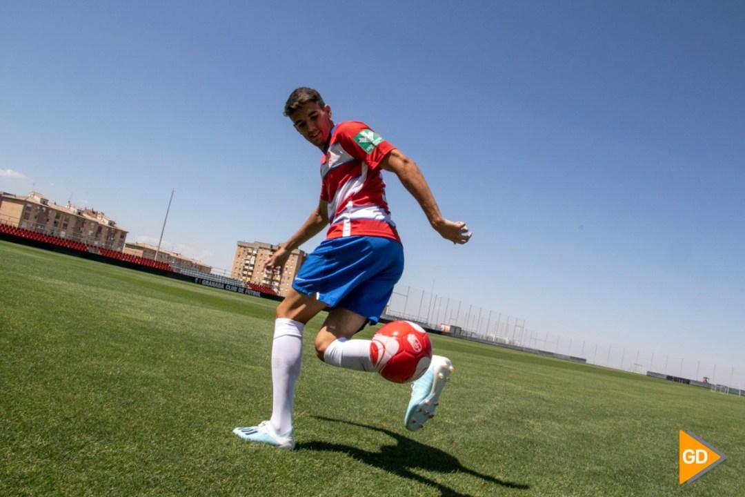 José Antonio Martínez Granada CF (10)