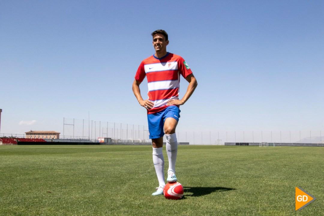 José Antonio Martínez Granada CF (7)