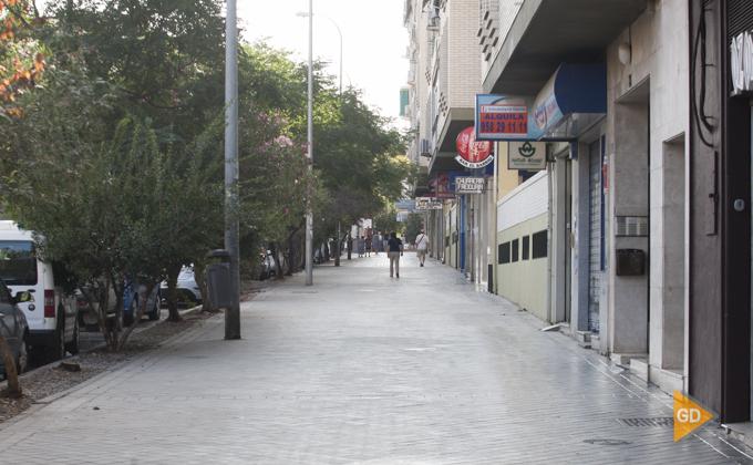 barrio de la Chana